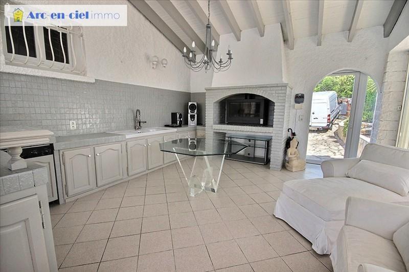 Immobile residenziali di prestigio casa La boissiere 599000€ - Fotografia 7