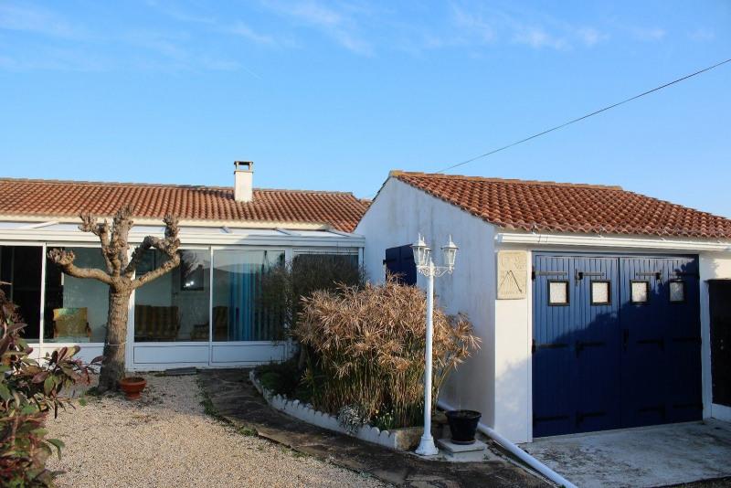 Sale house / villa L ile d olonne 219000€ - Picture 2
