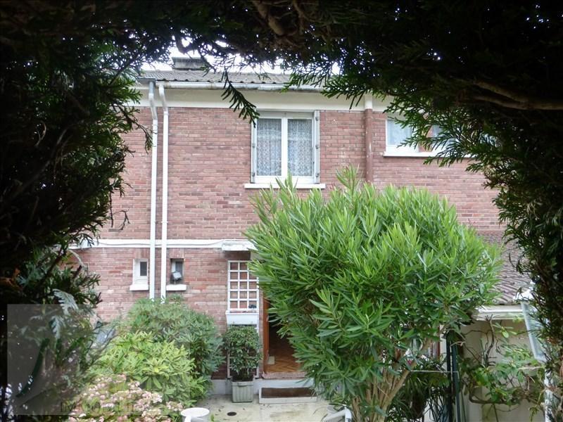 Vente maison / villa Soisy sous montmorency 262500€ - Photo 1