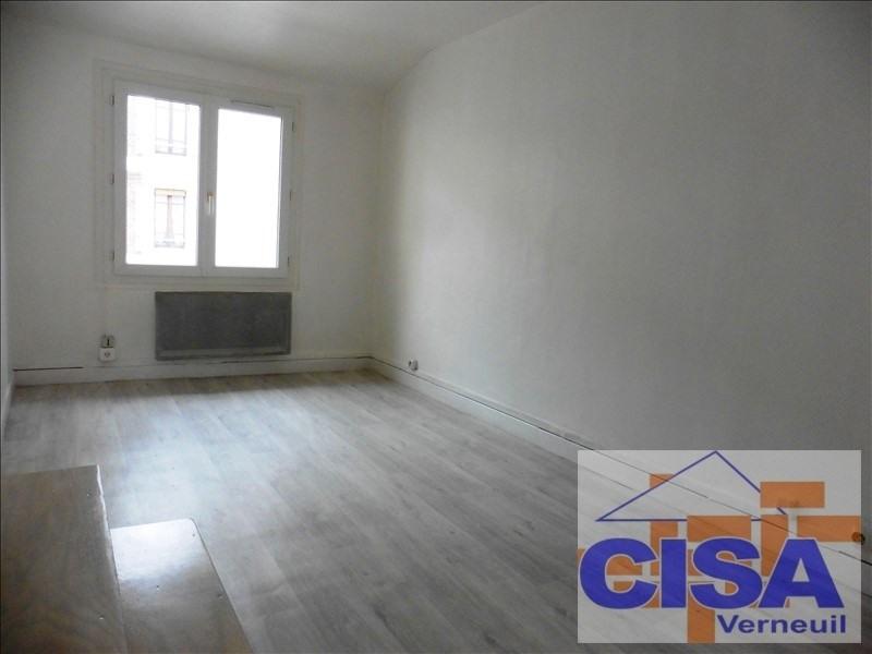 Sale apartment Nogent sur oise 81000€ - Picture 4