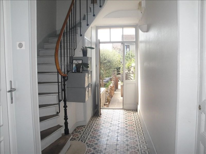 Sale apartment Colombes 295000€ - Picture 4