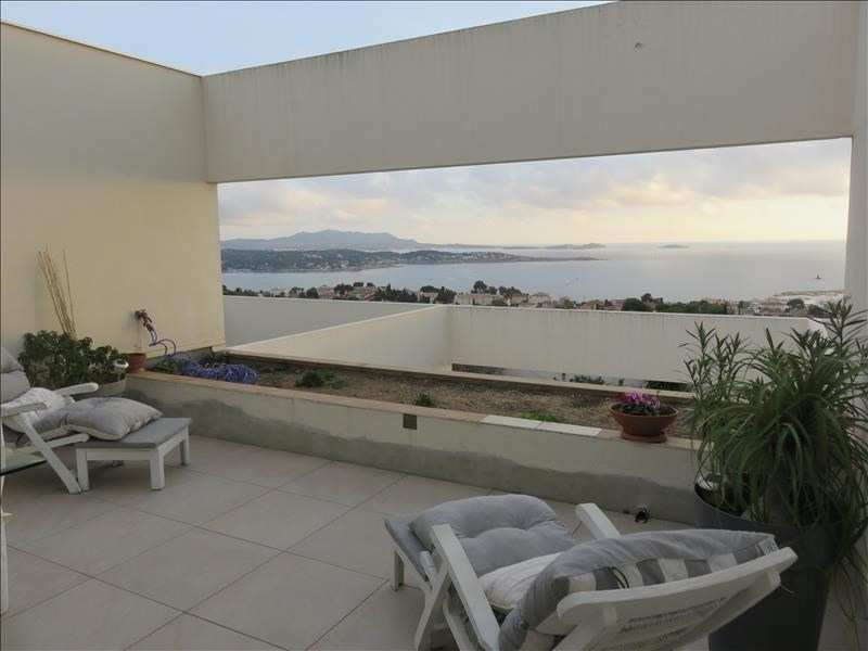 Rental apartment Bandol 890€ CC - Picture 7