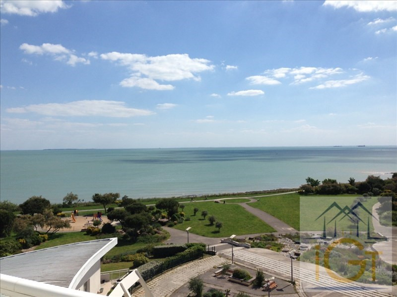 Vente appartement La rochelle 266 600€ - Photo 1