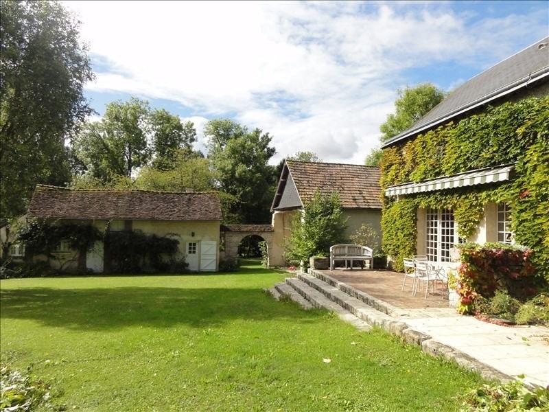 Vente maison / villa Montfort l amaury 735000€ - Photo 4