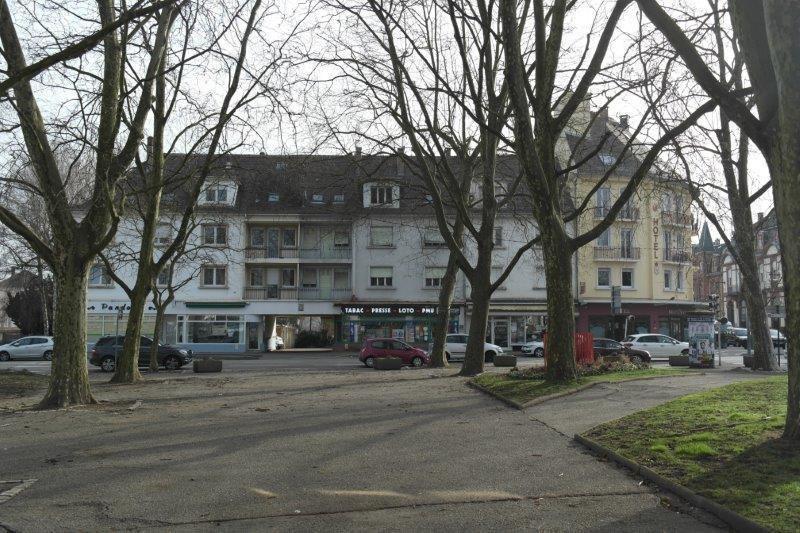 Venta  edificio Haguenau 357000€ - Fotografía 2
