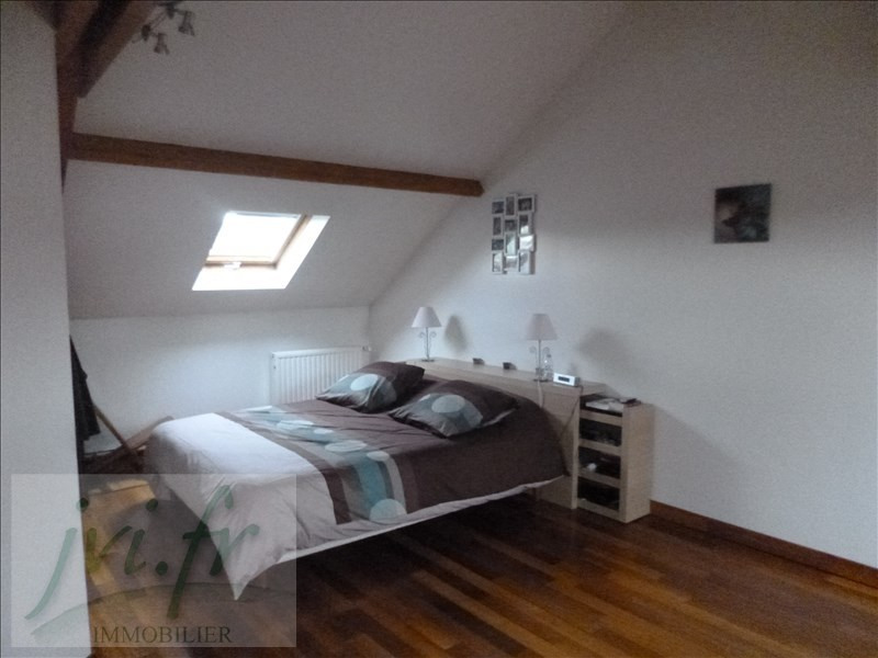 Vente maison / villa Domont 413000€ - Photo 5