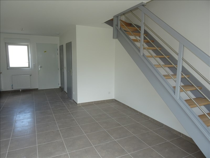 Location maison / villa Troyes 600€ CC - Photo 2