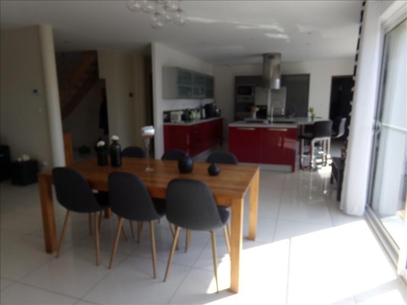 Sale house / villa Brebieres 407550€ - Picture 4