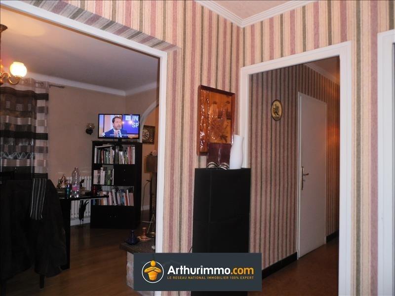 Sale apartment La tour du pin 89000€ - Picture 6