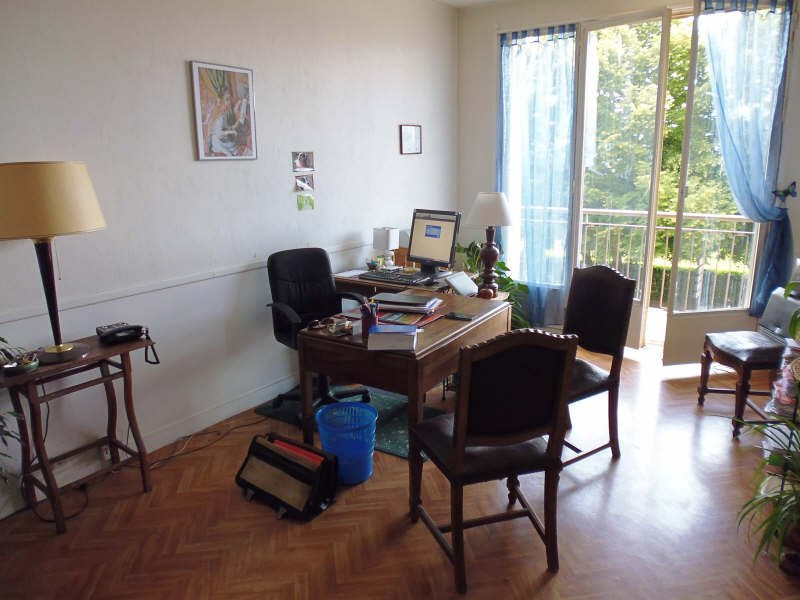 Vente appartement Poitiers 63000€ - Photo 1