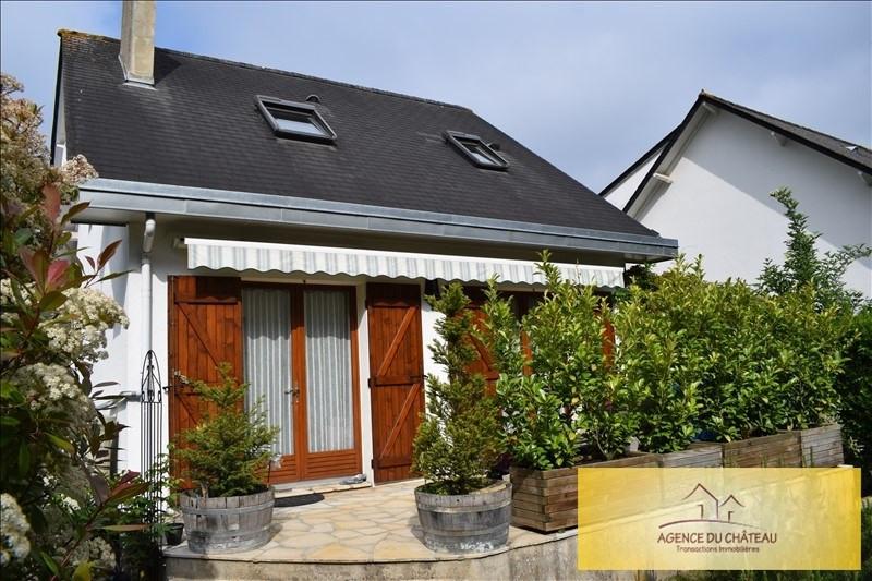 Vente maison / villa Rosny sur seine 219000€ - Photo 5
