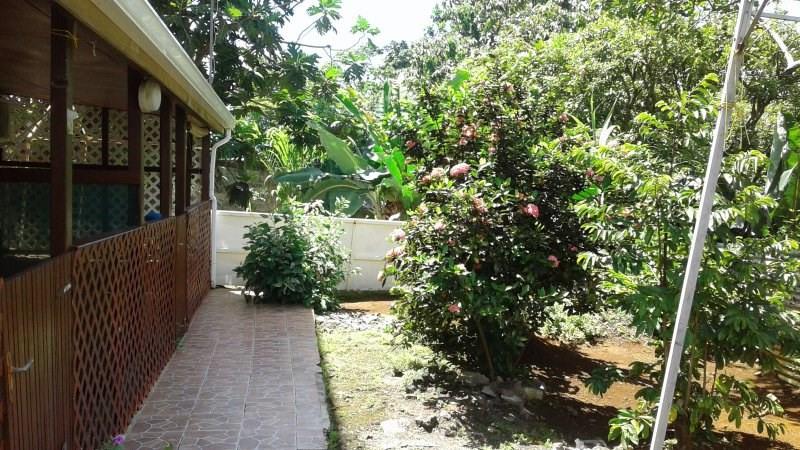 Sale house / villa Capesterre belle eau 522000€ - Picture 6