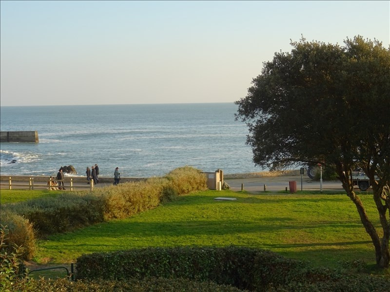 Sale apartment Batz sur mer 120 000€ - Picture 2