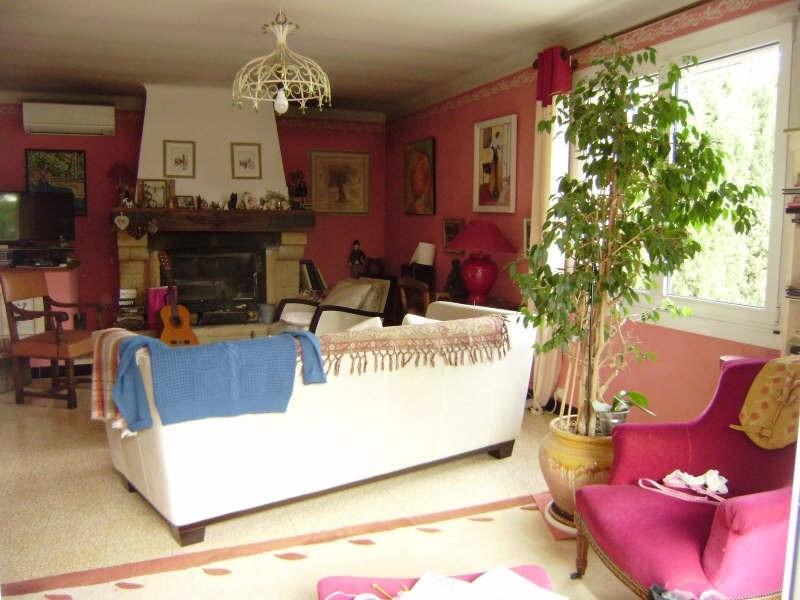 Sale house / villa Eyguieres 398000€ - Picture 6