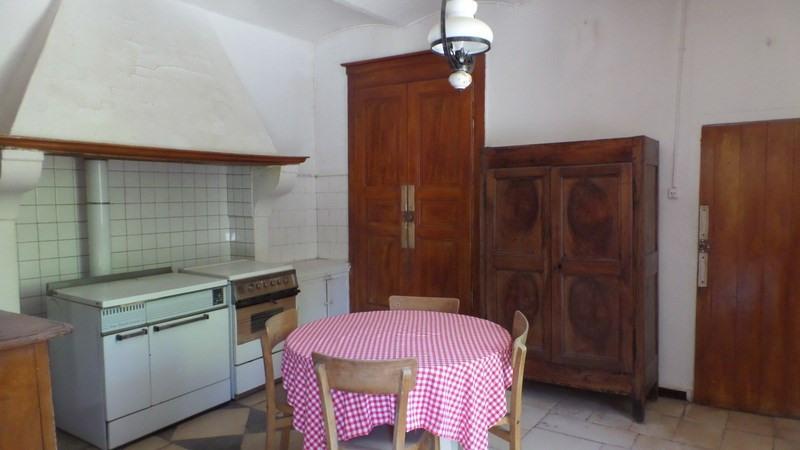Vente maison / villa Saint-remèze 350000€ - Photo 6