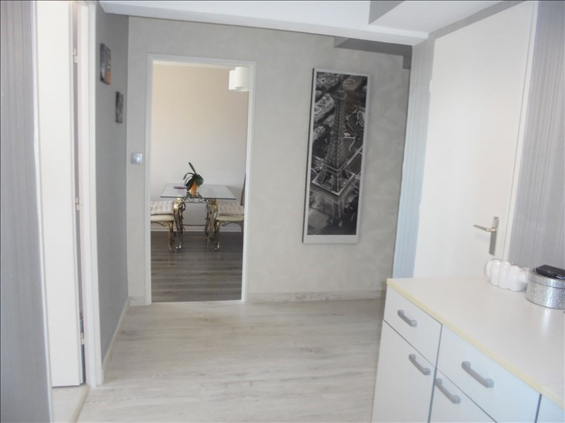 Sale apartment Troyes 133 500€ - Picture 7