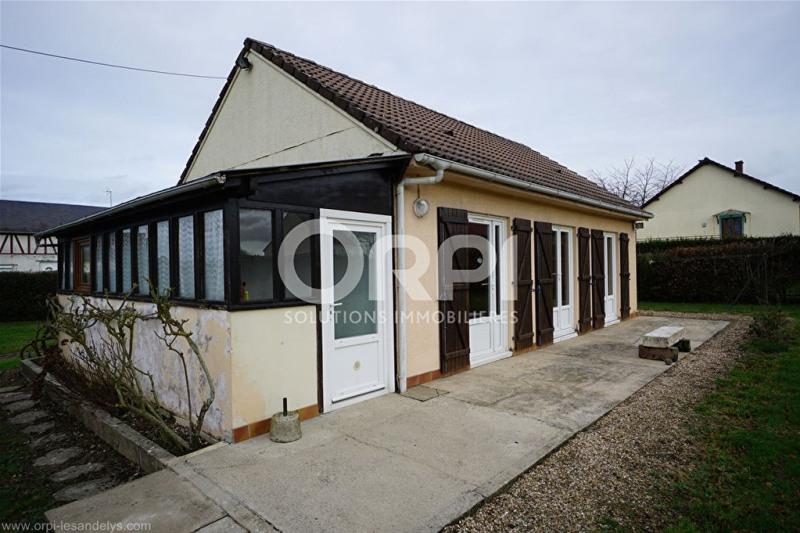 Vente maison / villa Les andelys 124000€ - Photo 13