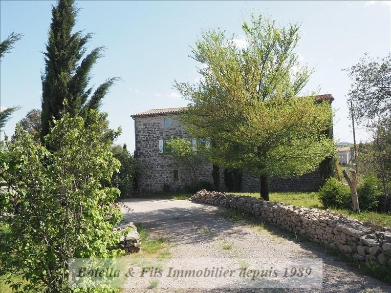Immobile residenziali di prestigio casa Les vans 599000€ - Fotografia 11