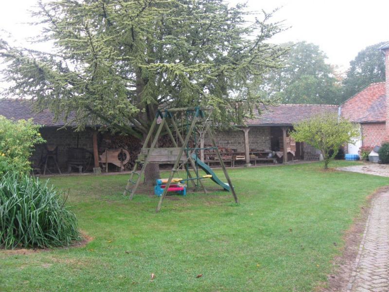 Sale house / villa Villembray 480000€ - Picture 3
