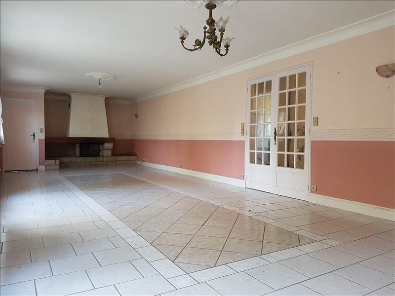 Sale house / villa Pleuven 244950€ - Picture 3