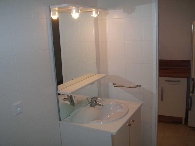 Alquiler  apartamento Voiron 512€ CC - Fotografía 5