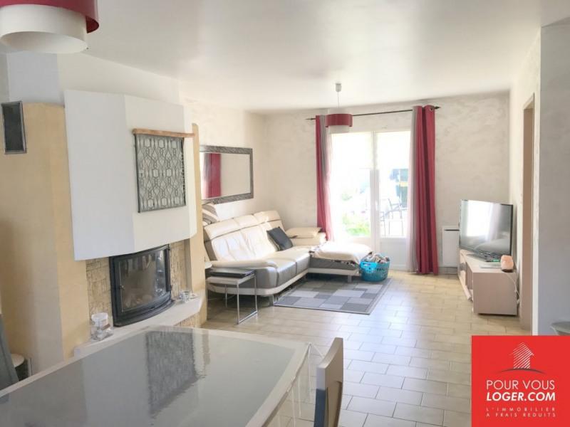 Vente maison / villa Boulogne-sur-mer 233000€ - Photo 3