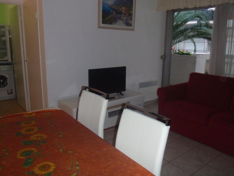Affitto appartamento Menton 860€ CC - Fotografia 3