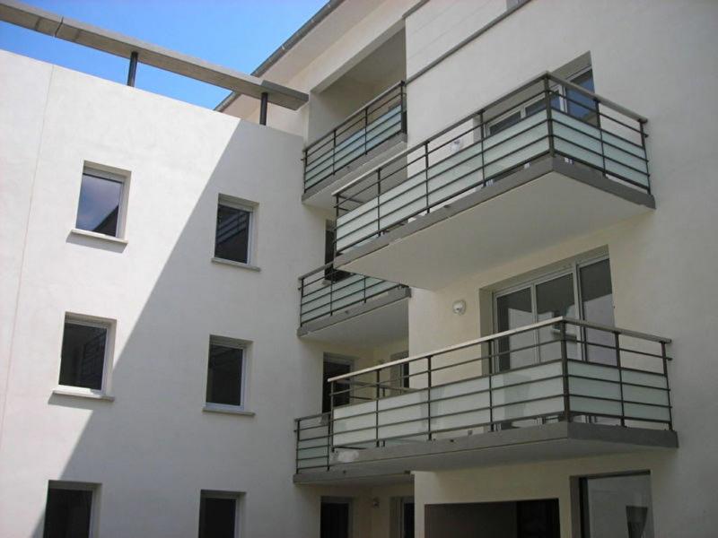 Rental apartment Colomiers 524€ CC - Picture 6