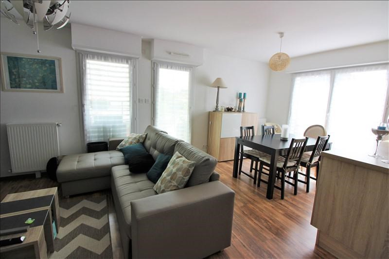 Vente appartement Rambouillet 249000€ - Photo 1