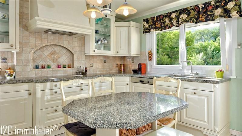 Vente maison / villa Divonne les bains 1030000€ - Photo 4