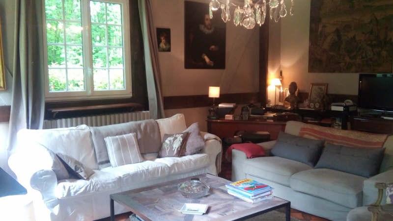 Vente de prestige maison / villa Gouvieux 695000€ - Photo 7