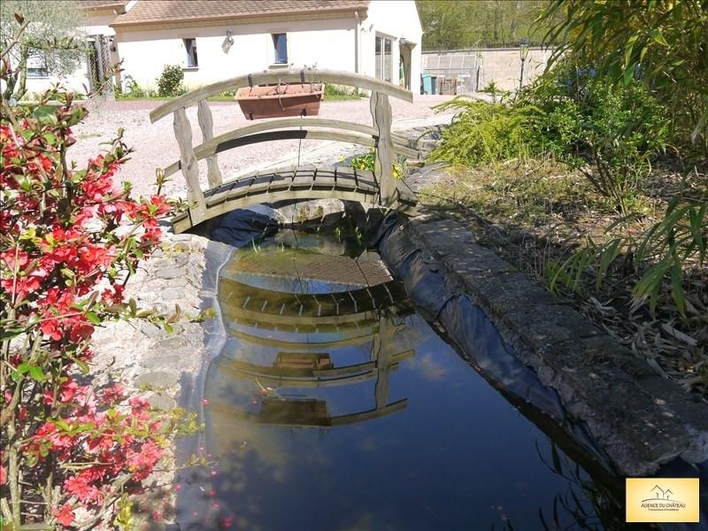 Vente maison / villa Vetheuil 462000€ - Photo 6