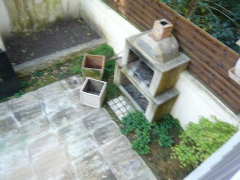 Vente appartement Perigueux 109500€ - Photo 3