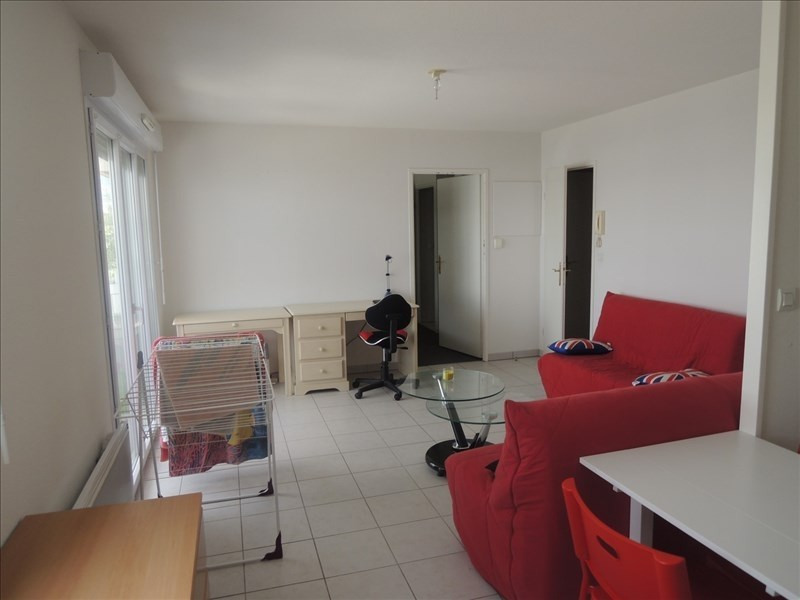 Location appartement Poitiers 440€ CC - Photo 6