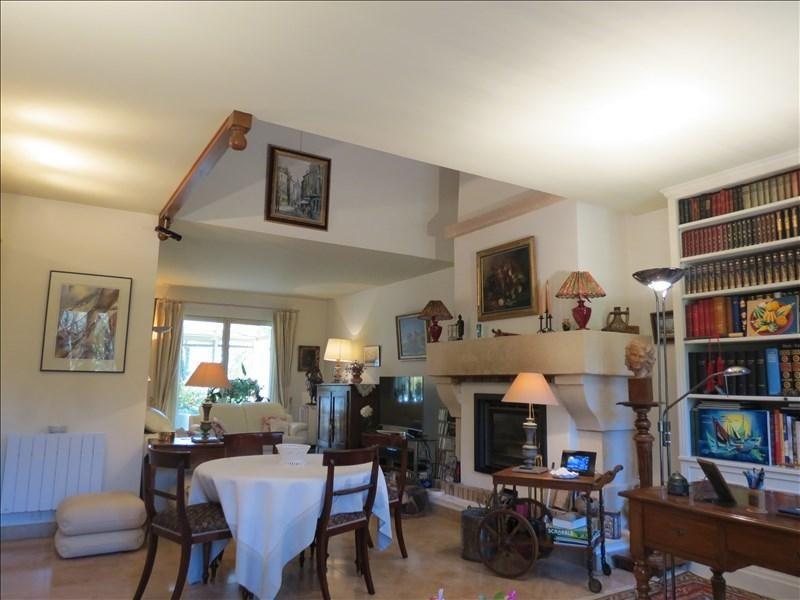 Vente maison / villa Chauvry 472000€ - Photo 5