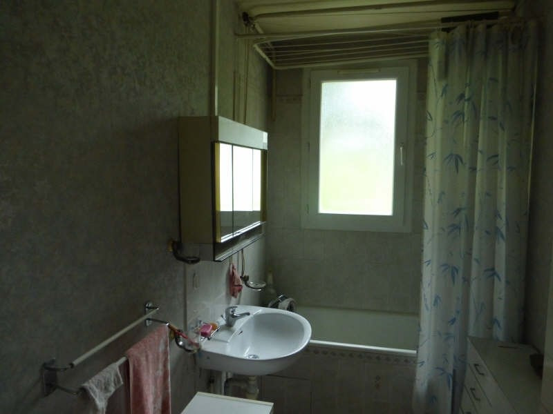 Vente appartement Montmorency 199000€ - Photo 5