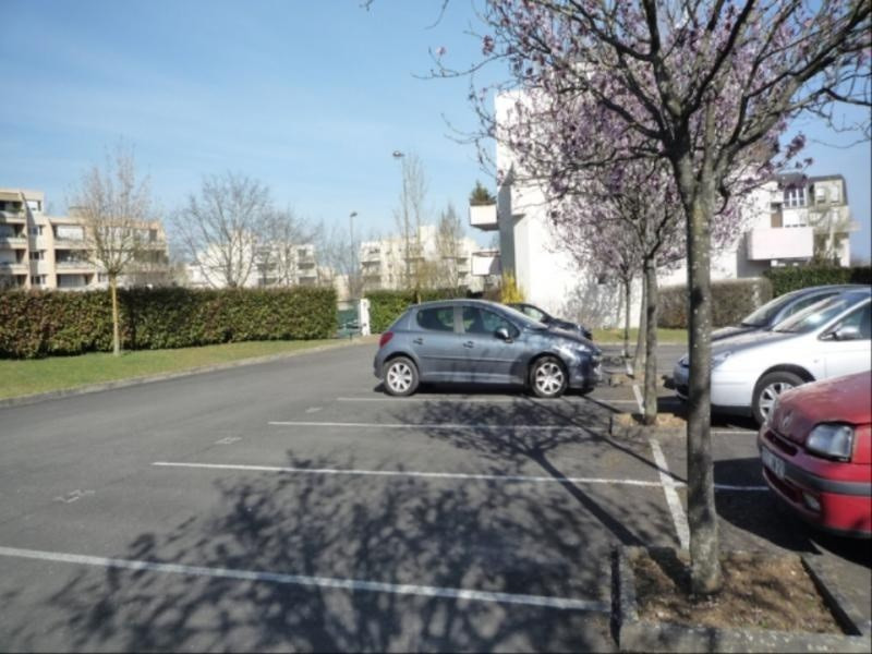 Location parking Fontaine les dijon 54€ CC - Photo 1