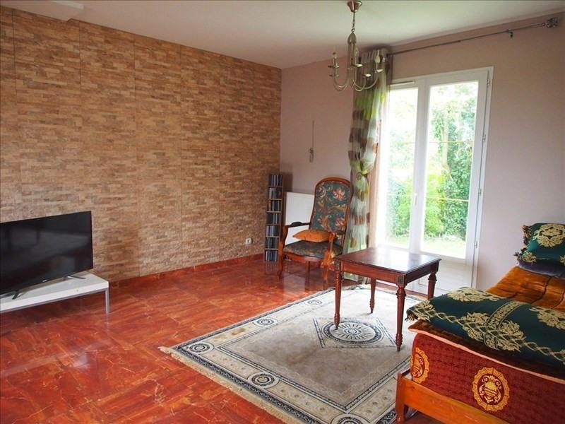 Sale house / villa Chanteloup les vignes 291000€ - Picture 12