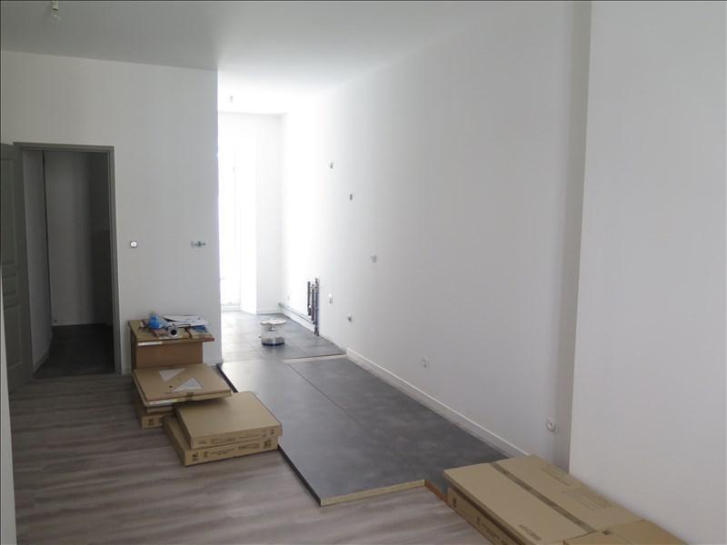 Verkauf wohnung Toulon 110000€ - Fotografie 3