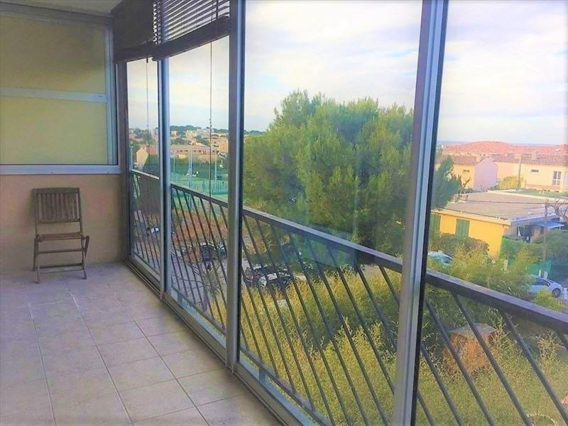 Sale apartment Six fours les plages 158500€ - Picture 1