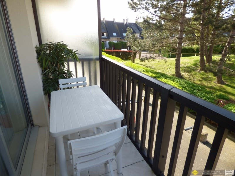 Revenda apartamento Villers-sur-mer 129000€ - Fotografia 1
