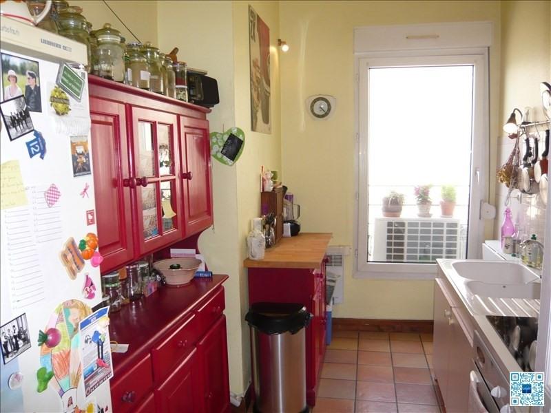 Location appartement Sete 760€ CC - Photo 4