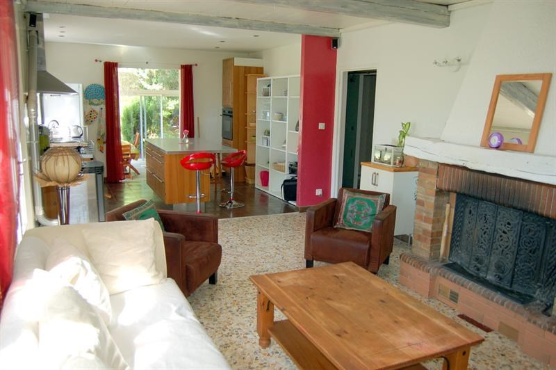 Revenda casa Le canton de fayence 325000€ - Fotografia 9