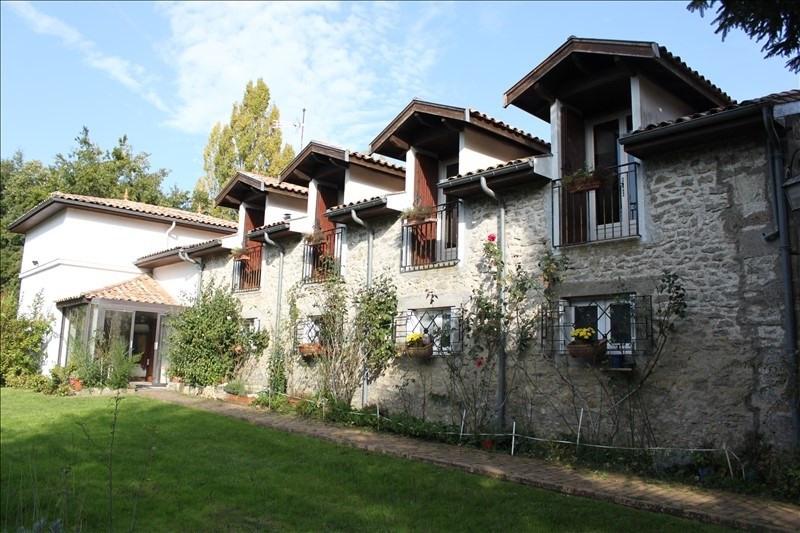 出售 住宅/别墅 La reole 337600€ - 照片 1