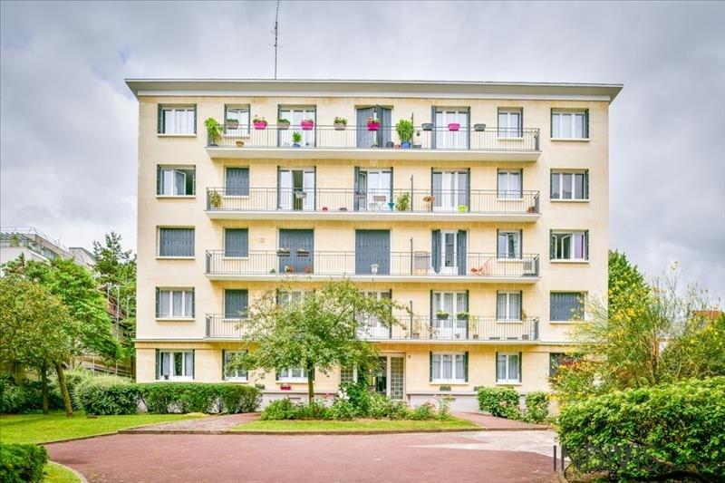 Sale apartment Suresnes 434000€ - Picture 9