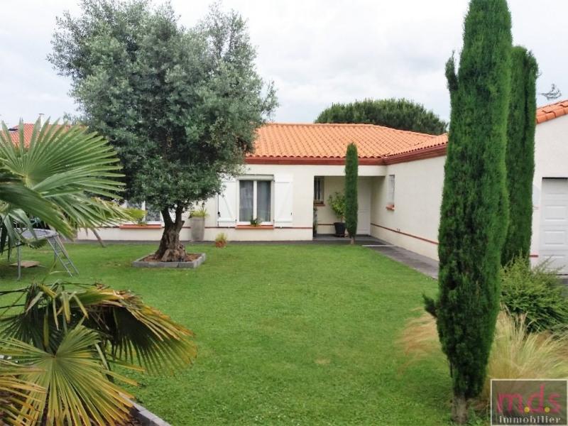 Vente de prestige maison / villa L'union 505000€ - Photo 1