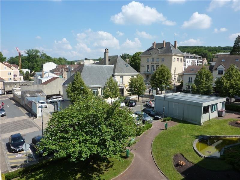 Vente appartement Bures sur yvette 159000€ - Photo 3