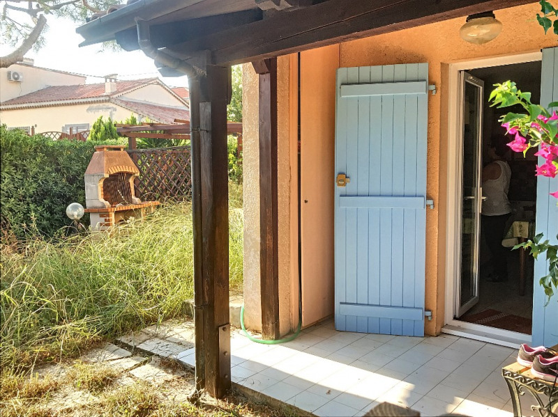 Vendita appartamento Cagnes sur mer 189500€ - Fotografia 2