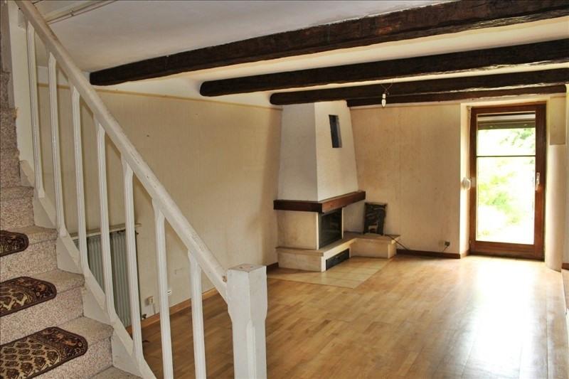 Sale house / villa Bertrichamps 85000€ - Picture 2