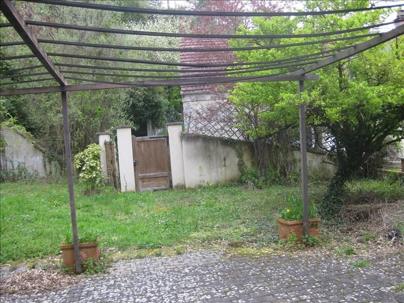 Sale house / villa La roche guyon 330000€ - Picture 8
